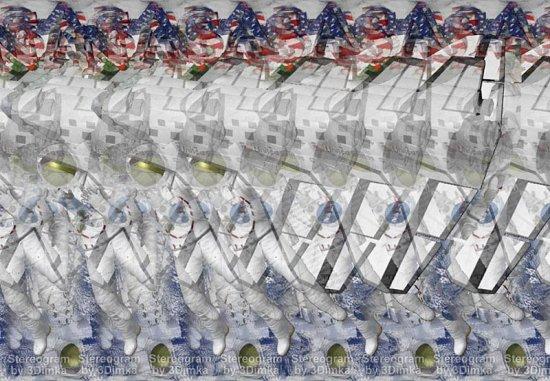 Стереограммы