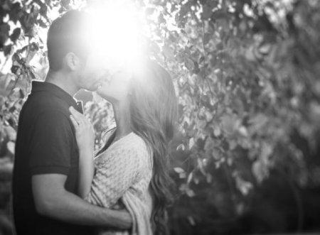 Невероятная история любви