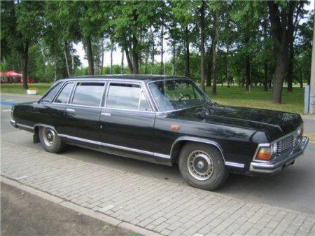 10 интересных фактов о советских автомобилях