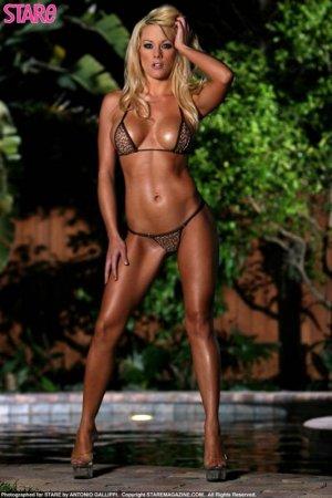 Miss COED: Jessica Renee
