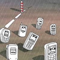 """Отключение """"серых"""" мобильников: миллионы абонентов уже без связи"""