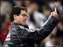 Капелло - самый высокооплачиваемый тренер на Чемпионате Мира