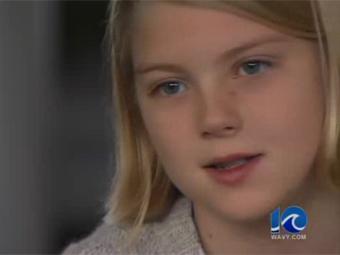 Постоянно чихающей девочке поставили диагноз