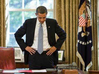 Угрожавший убить Обаму получил три года тюрьмы