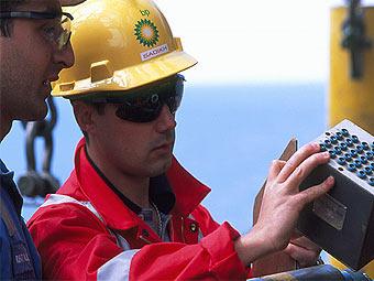 Десять рабочих BP отсудили у компании 100 миллионов долларов