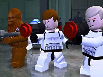 В фильме о конструкторе LEGO главным злодеем будет Суперклей