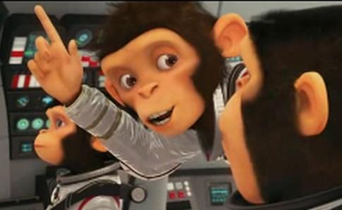 Исследователи отправят на Марс обезьяну и робота
