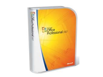 Суд запретил Microsoft продавать Office 2007