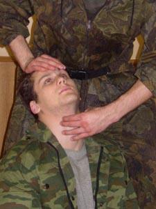 Как выжить при ранении в ножевой и рукопашной схватке
