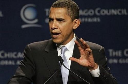 Фидель Кастро обвинил Барака Обаму в цинизме