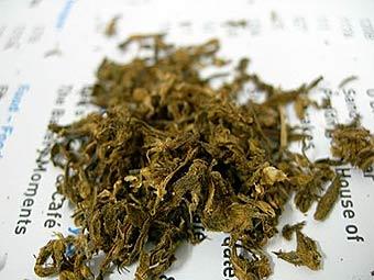 В США изъяли подарочную марихуану