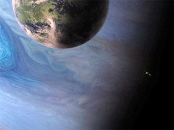 """В сиквеле """"Аватара"""" герои отправятся на другие планеты"""
