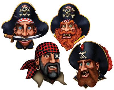 Пираты подвели свои итоги