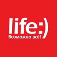 У life:) – более миллиона абонентов