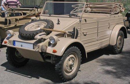 Volkswagen Kübelwagen (�����������)