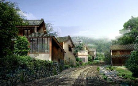 Китайский дизайн. 1920х1200