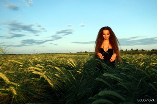 Victoria Soloviova  [#2]