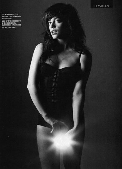 Лили Аллен (Lily Allen)