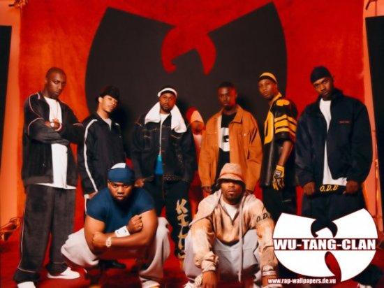Wu–Tang Clan