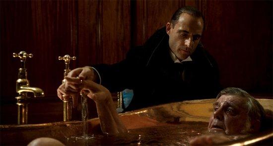 """Кадры из фильма """"Шерлок Холмс"""""""