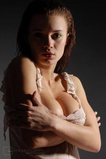 Маша Давыдко в MAXIM и другие фотосессии