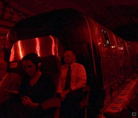 Полет с комфортом