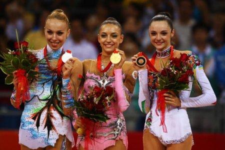 Лучшиe фото XXIX летних Олимпийских игр в Пекине