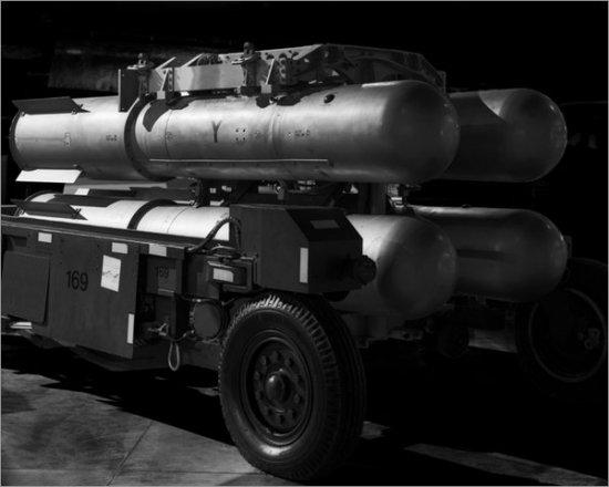 Оружие массового поражения (23 фотографии)