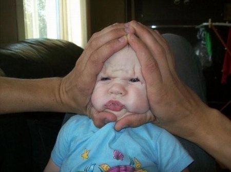 Много-много примеров плохих родителей