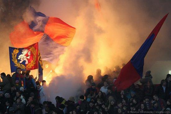СПАРТАК vs ЦСКА