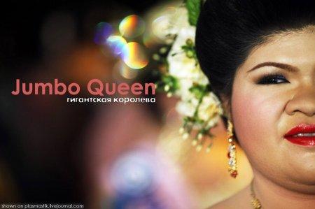 Jumbo Queen | ���������� ��������