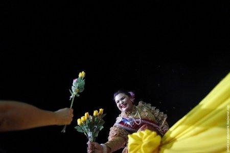 Jumbo Queen | Гигантская королева