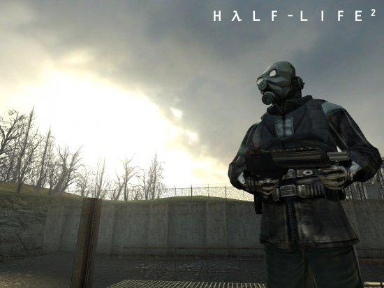 ������� ������� ��� ������� HL2