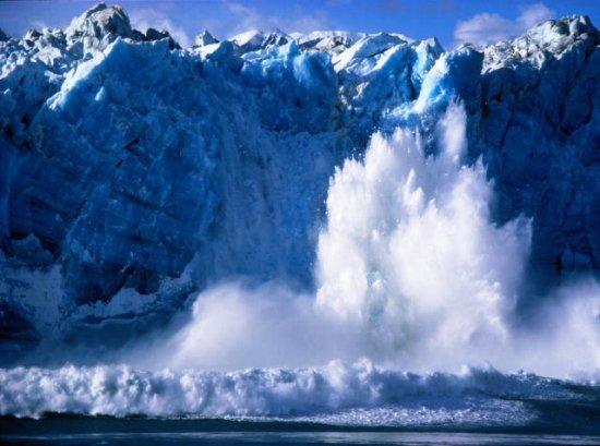 Водные пейзажи