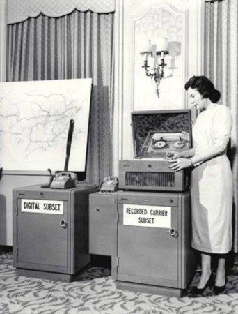 Технологии недавнего прошлого: краткая история dial-up-модемов