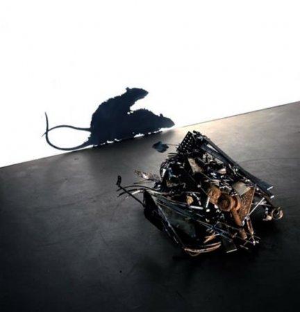 Металлические крысы