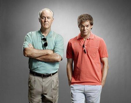 До свидания Dexter! До 5 сезона…