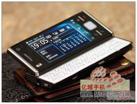 Xderia X2 – китайский клон SonyEricsson
