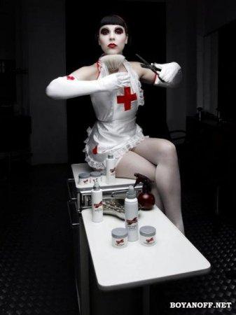 Самые сексуальные медсестры