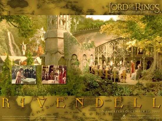 Обои The Lord of the Rings