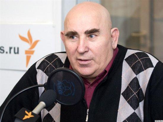В Москве скончался бывший депутат Госдумы Василий Шандыбин