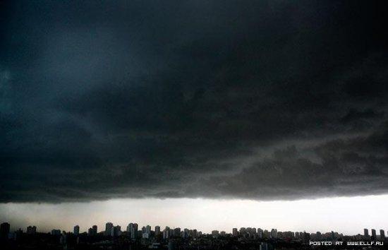 Сюрпризы погоды