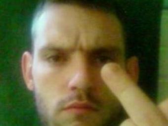 Беглый грабитель поздравил полицию c Рождеством на Facebook