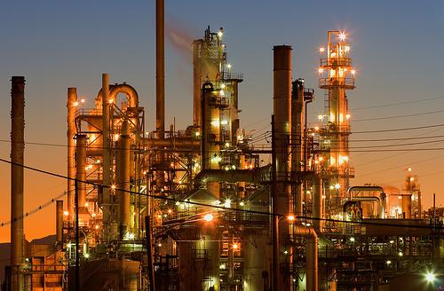 Беларусь заявила о нефтяном давлении со стороны России