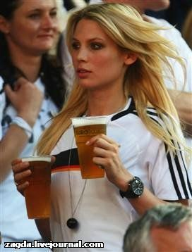 Жёны футболистов
