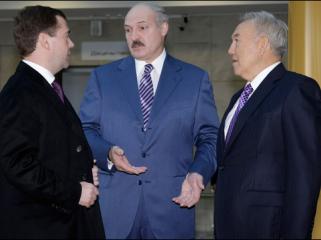 """""""В таком союзе Беларусь для себя перспективы не видит"""""""