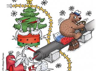 Reuters сообщает о прекращении поставок российской нефти в Беларусь