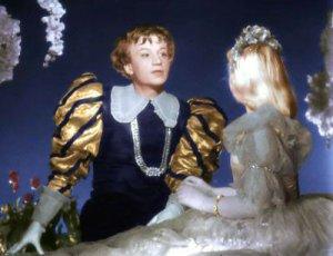 «Золушка» возвращается: советскую кинокартину 1947 года «раскрасили» за миллион долларов