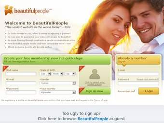 Сайт знакомств удалил анкеты растолстевших пользователей