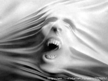 Выяснены причины появления страха